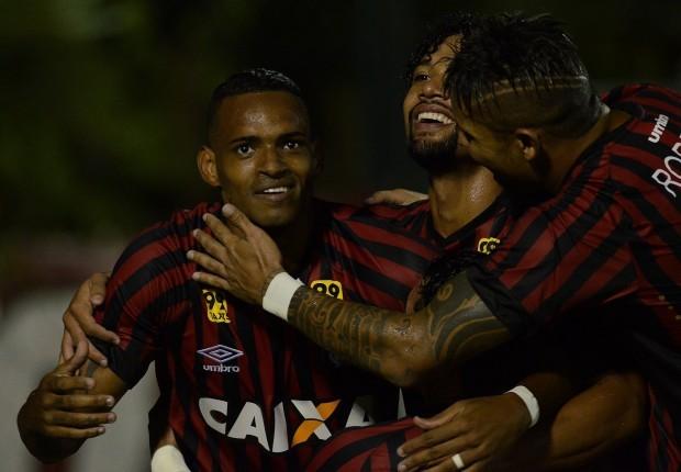Anderson Lopes não joga mais pelo Atlético. (Divulgação/Atlético)