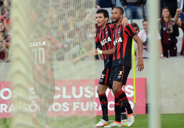 Atlético está na quinta colocação. (Divulgação/Atlético)