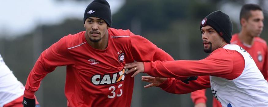 Furacão recebe o Flu para voltar a vencer em casa. (Divulgação/ Atlético)