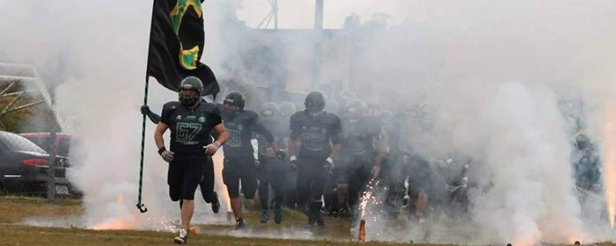 Crcodiles mira o primeiro título da Superliga Nacional. (Facebook/ Crocodiles)