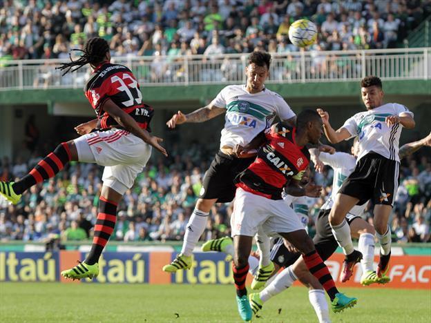 Coxa tem confronto direto contra o Vitória na próxima rodada. (Divulgação/Coritiba)