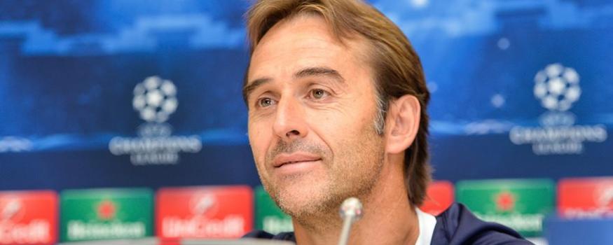 Lopetegui era treinador do Porto. (Divulgação/ UEFA)