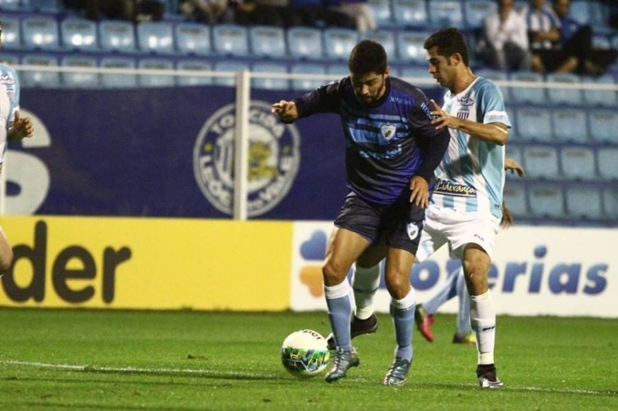 Londrina pode perder até três posições. (Jamira Furlani/Avaí)