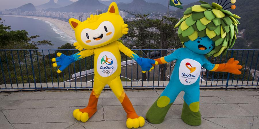 Jogos Olímpicos acontecem no Rio de Janeiros entre os dias 3 e 21 de agosto. (Divulgação)