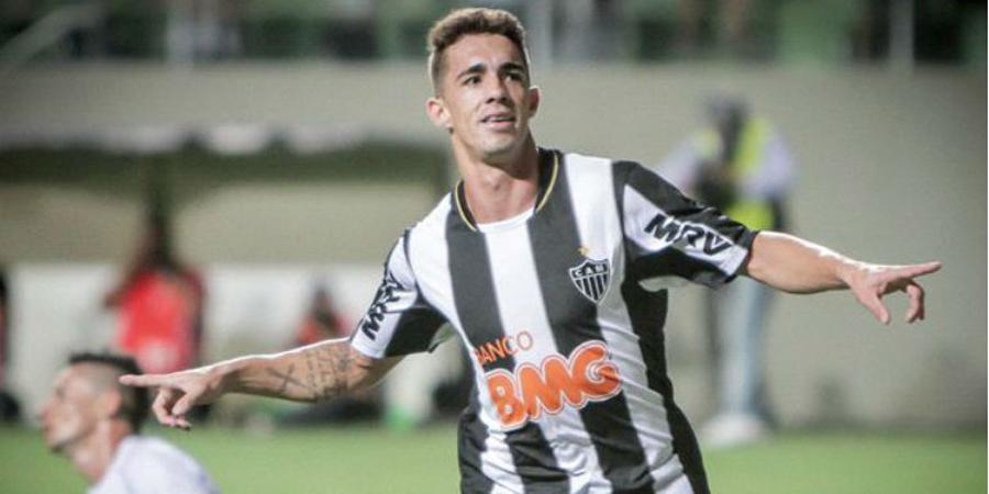 Neto Berola aguarda resultados dos exames médicos para ser apresentado. (Divulgação/Atlético-MG)