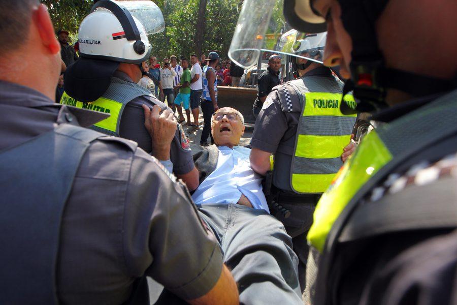(Foto: Sérgio Castro/Estadão Conteúdo)