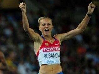 Yulia Stepanova foi a grande delatora do caso de doping na Rússia. (Divulgação/IAAF)