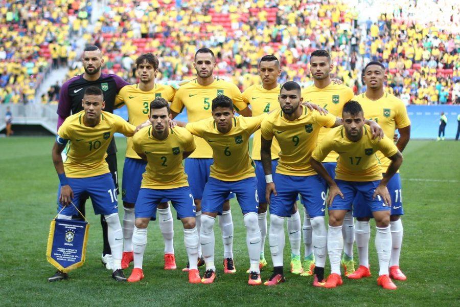 Brasil ainda depende de si para avançar às quartas de final. (Divulgação/CBF)
