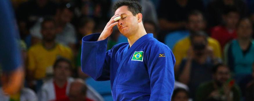 Tiago Camilo acabou eliminado. (Roberto Castro/ Brasil2016)