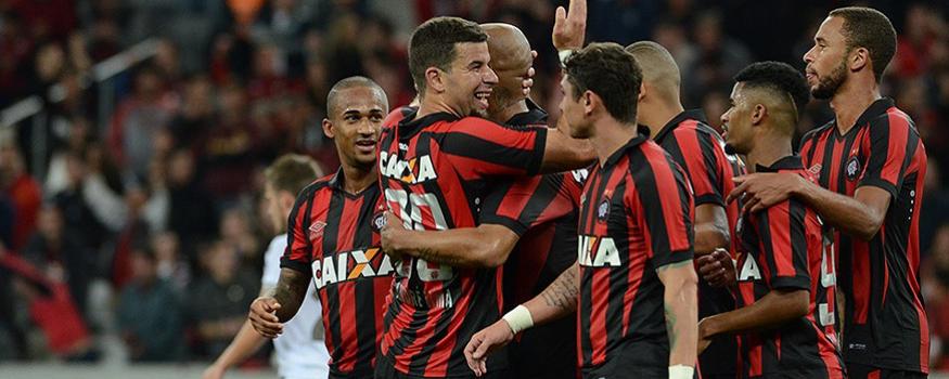 Furacão recebe o Botafogo para voltar a vencer. (Divulgação/ Atlético)