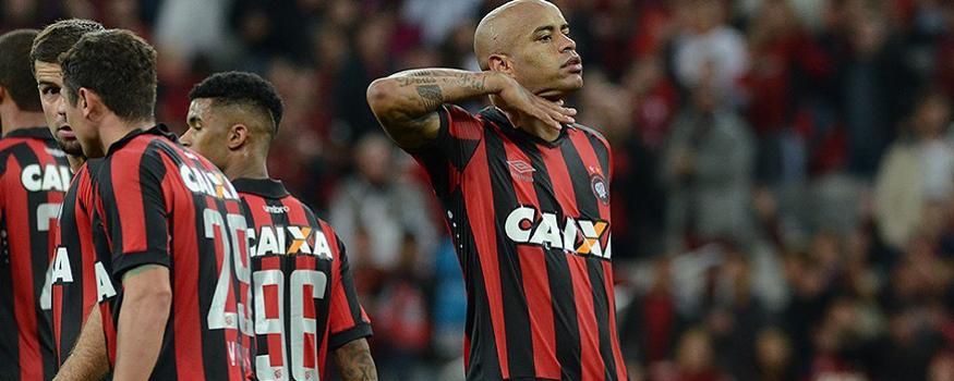 Thiago Heleno projeta dificuldades em BH. (Divulgação/ Atlético)