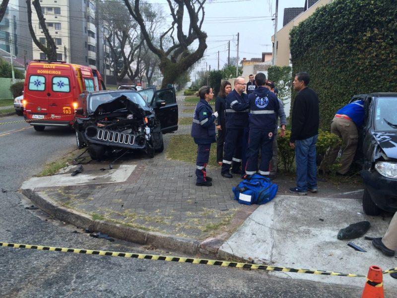 acidente bv1
