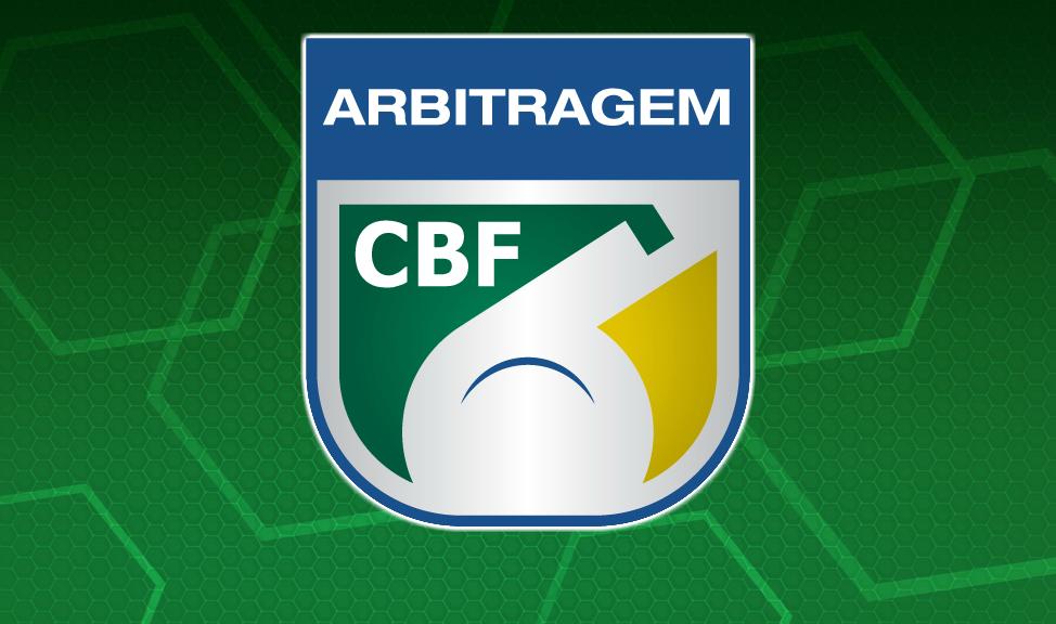 CBF cria novas medidas para arbitragem. (Claudio Freitas/ CBF)