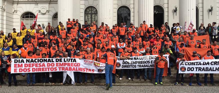 forca sindical