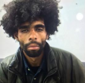 Guilherme foi preso pela Polícia Civil