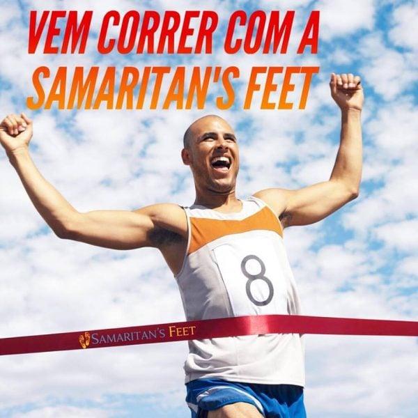 samaritans corrida