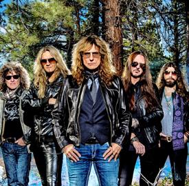 Whitesnake 2014