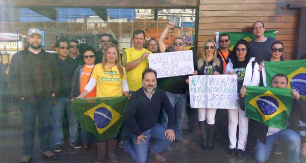 Foto: Divulgação Abrabar