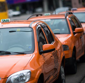 taxiscuritiba