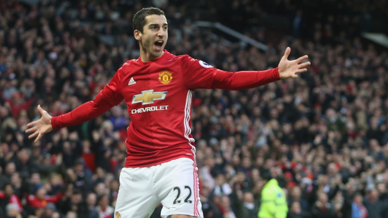 United reencontrou a vitória no duelo contra o Tottenham (Divulgação/Manchester United)
