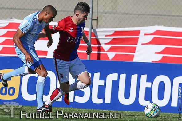 Paraná e Londrina são os representantes paranaenses na Primeira Liga. (Geraldo Bubniak/Futebolparanaense.net)