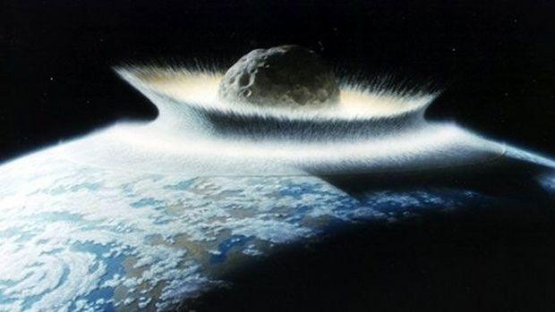 ... afirma que o asteroide 2016WF9, descoberto pela Agência Espacial  Norte-Americana (Nasa) em 2016, vai se chocar contra a Terra nesta quinta- feira ... 2c5146d001