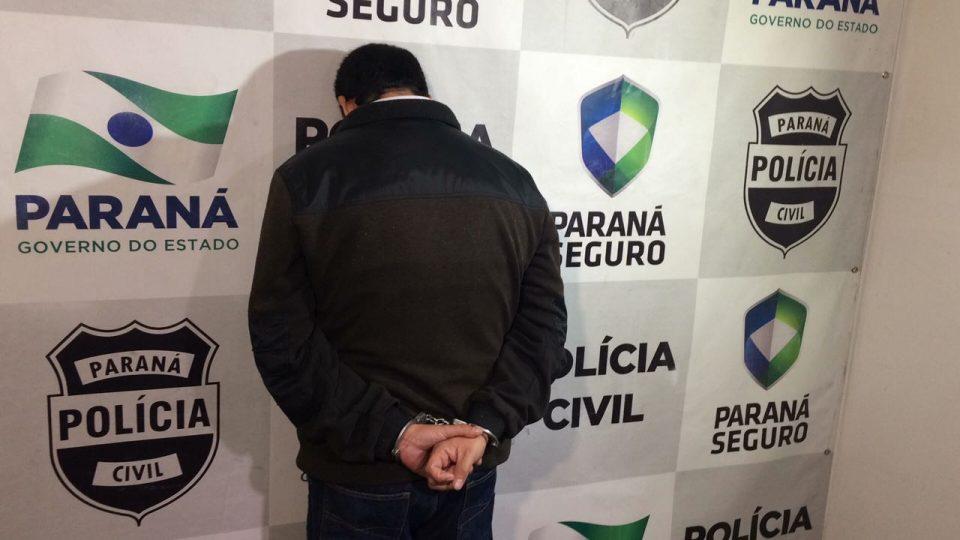Resultado de imagem para Pastor é preso por trocar mensagens e fotos nu com menino no PR