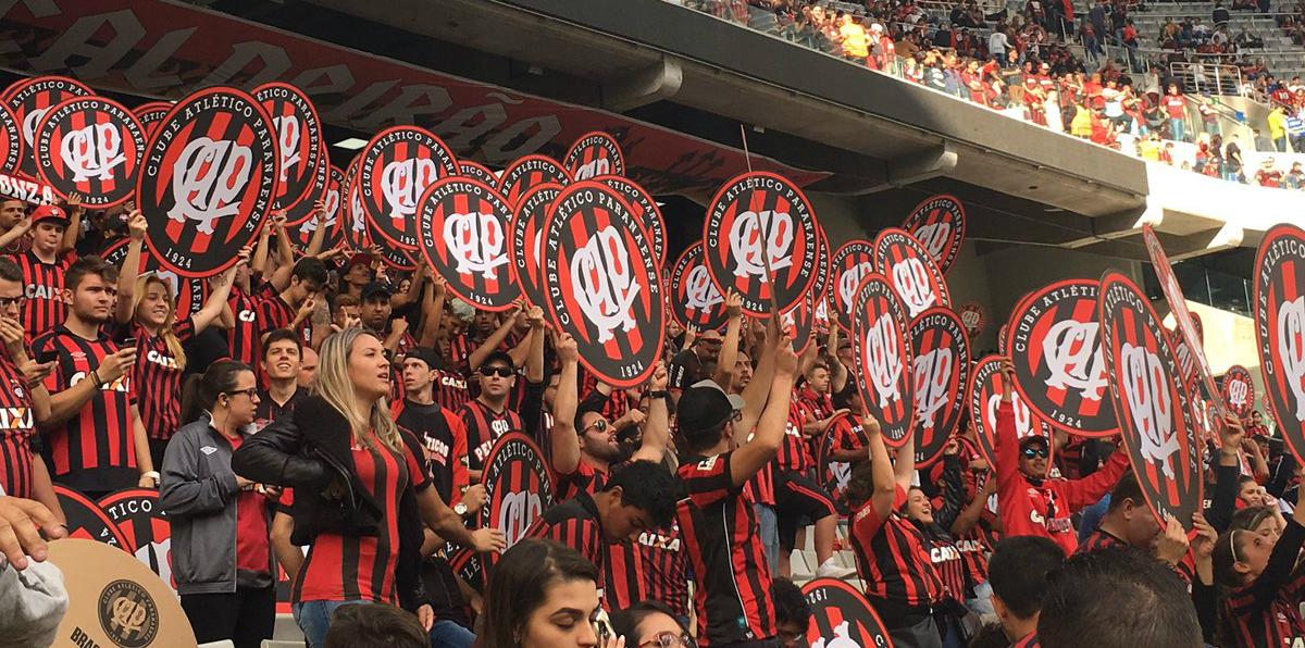 b17f939007 Torcida rubro-negra já pode adquirir entradas para compromisso da Copa do  Brasil (Monique Vilela Banda B)