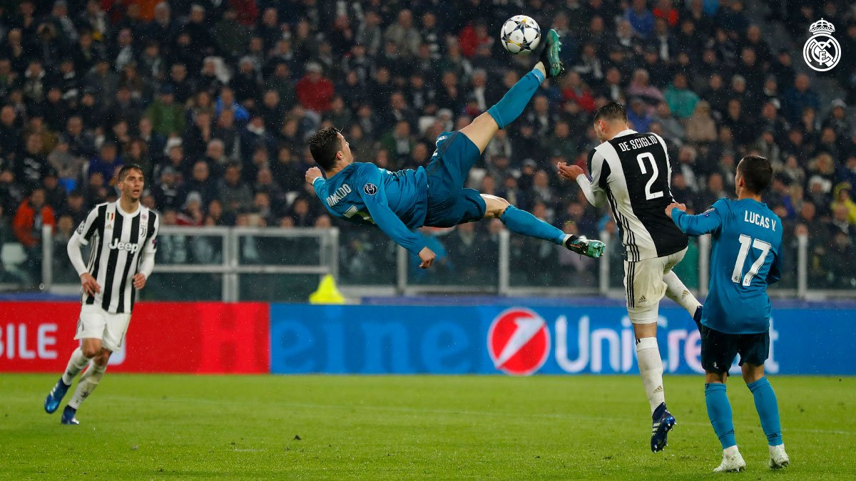 Real Madrid anuncia transferência de Cristiano Ronaldo para a Juventus 09aa7287fc07a