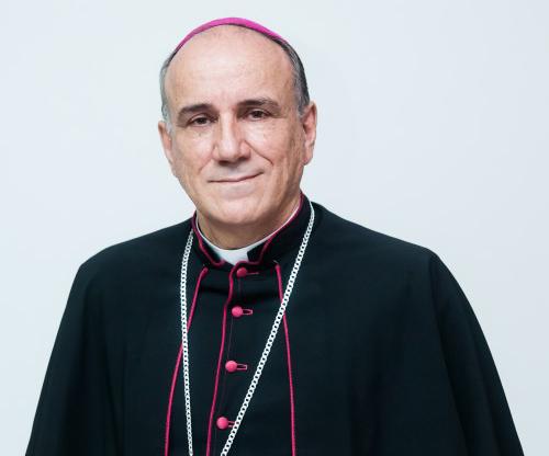 Resultado de imagem para Justiça bloqueia bens e quebra sigilo de bispo por desvios do dízimos dos fiéis