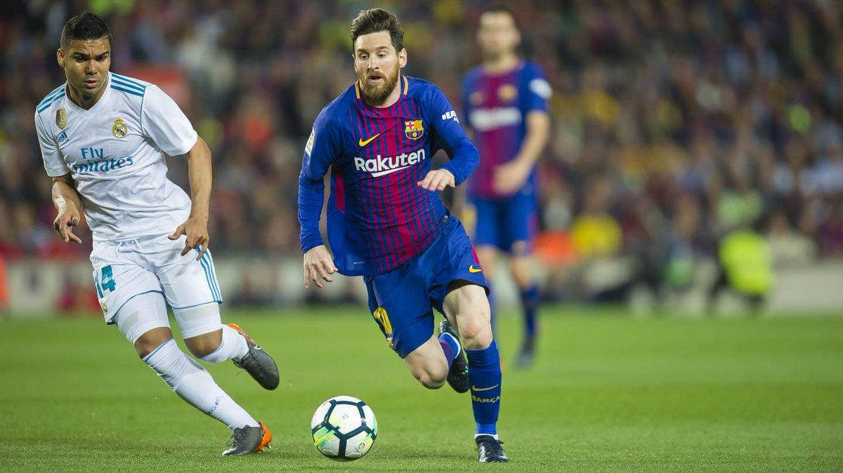 3d478f069f Com gols de Messi e Ronaldo