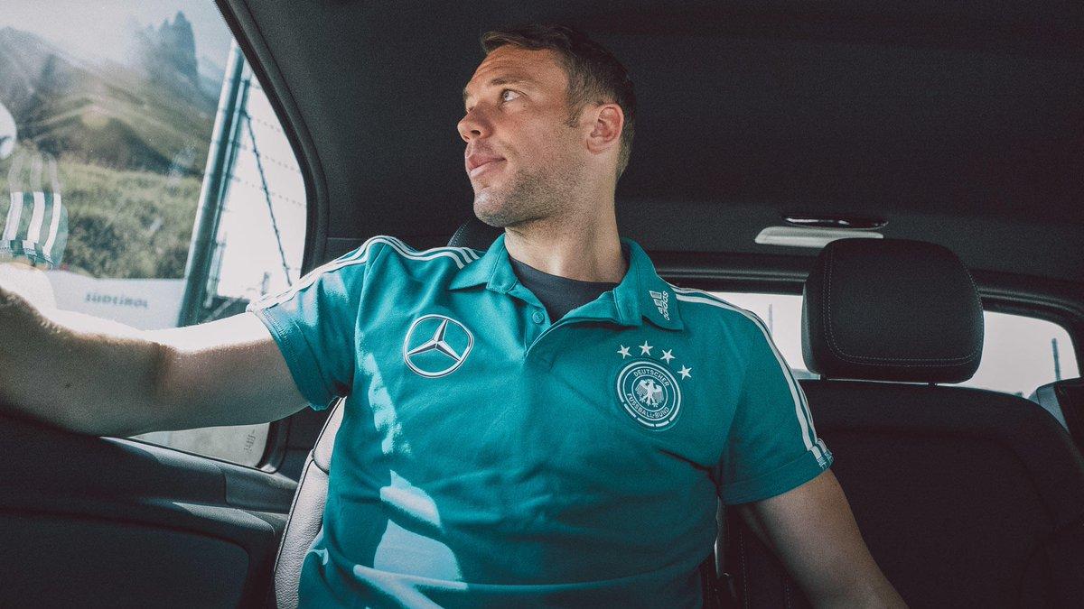 c0ca5d75bf Löw divulga lista de convocados da Alemanha para a Copa com Neuer e ...