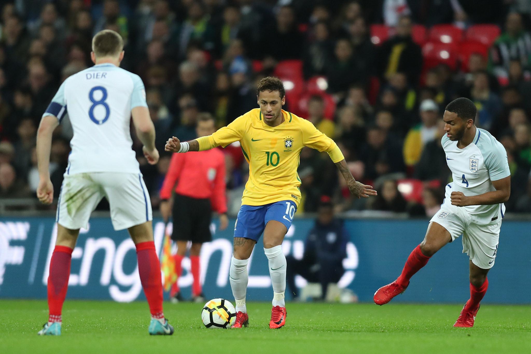Seleção brasileira divulga numeração dos jogadores para a Copa b67eecdeebb3b