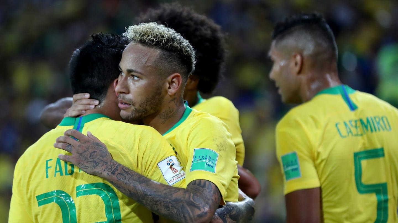 Seleção brasileira venceu a Sérvia e garantiu a classificação (FIFA Getty  Images) 6991b1ee63f11