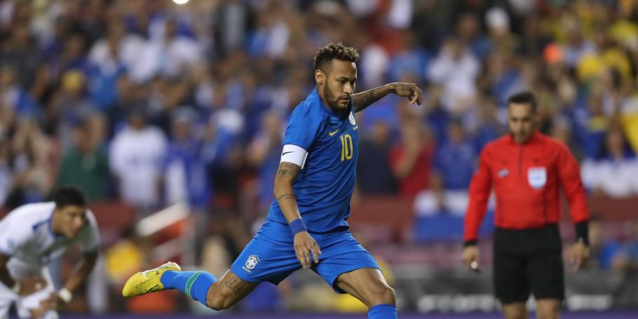 Neymar diz que sofreu muito na copa e ataca juiz por carto falta neymar recebeu carto amarelo por simulao lucas figueiredocbf stopboris Image collections
