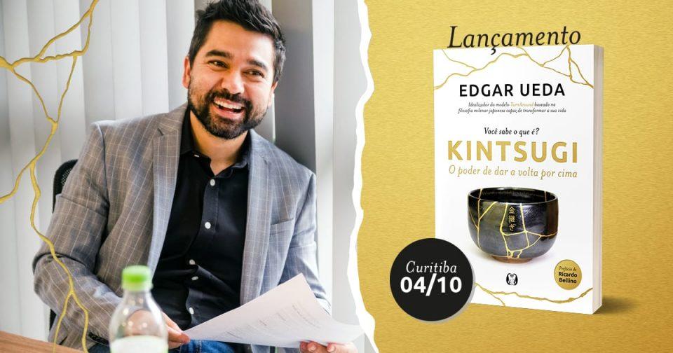 Empresário de sucesso que começou carreira como vendedor de coxinha lança  livro nesta quinta em Curitiba 71e0a8e325