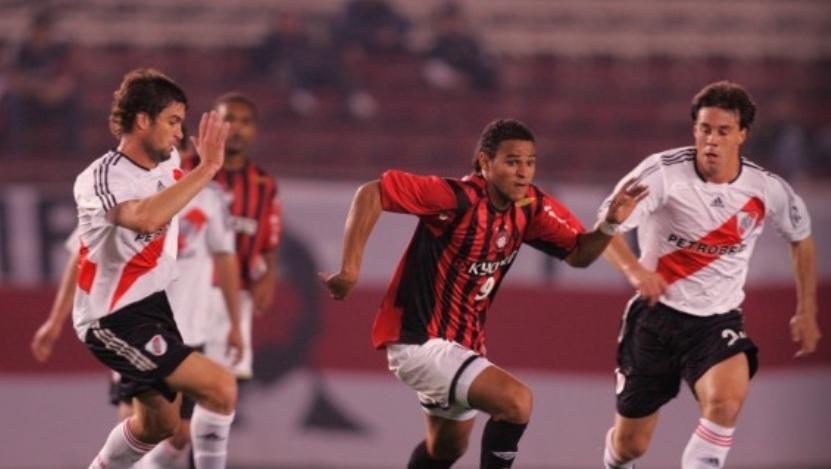 Denis Marques - Athletico