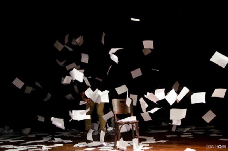 Teatro Secalhaer. Foto Divulgação
