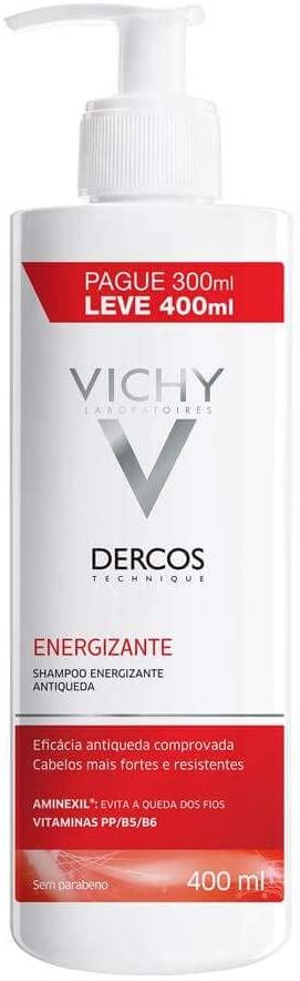 Vichy Dercos Technique Shampoo Energizante Antiqueda