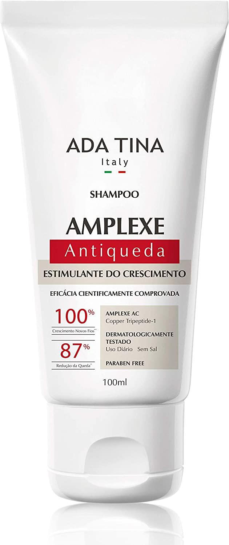 Shampoo Amplexe Antiqueda