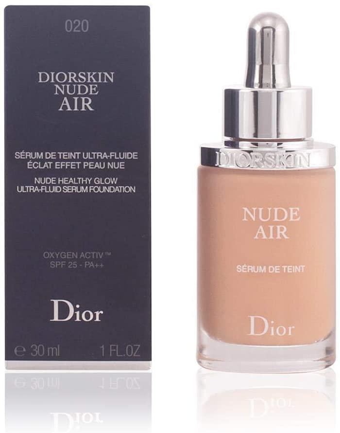 Base Líquida Dior DiorSkin Nude Air Serum