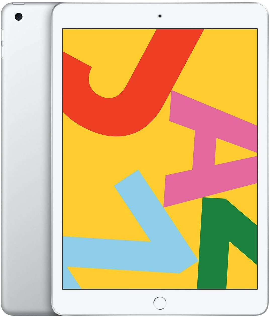 "iPad 7 Apple, Tela Retina 10.2"", 32GB, Wi-Fi"