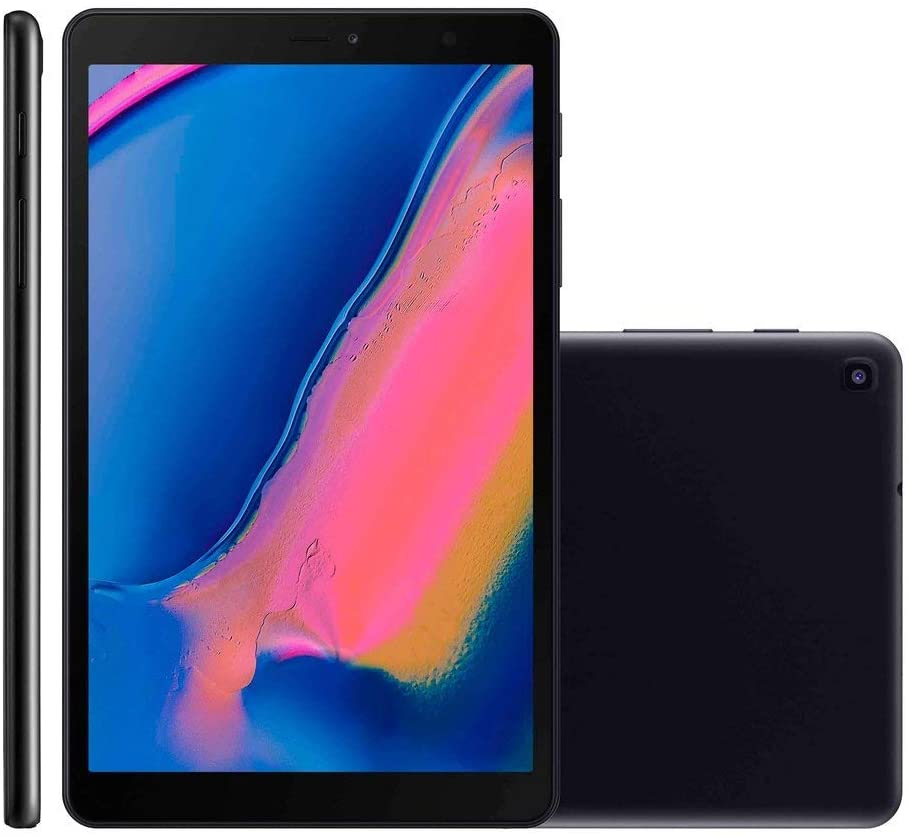 Tablet Samsung, SM-P205NZKPZTO, Galaxy Tab A