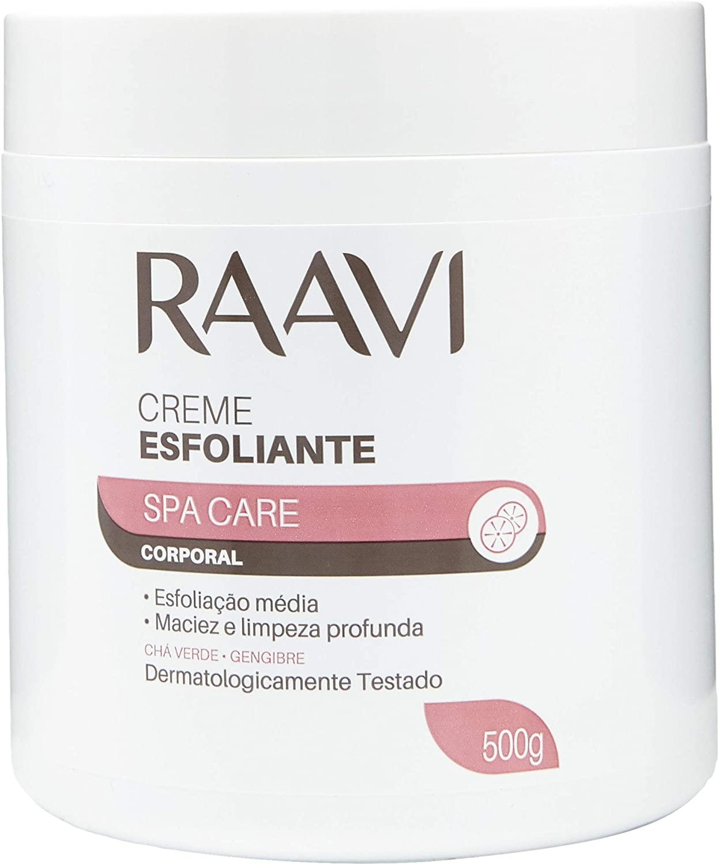 Creme Esfoliante Spa Care, Raavi