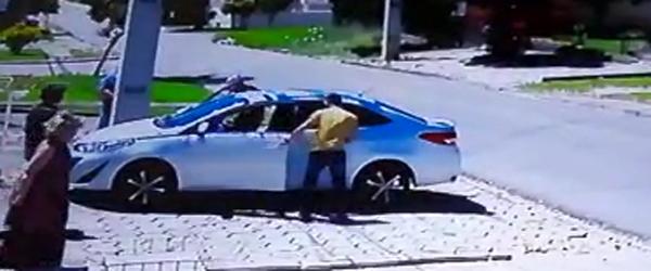 idoso atira em assaltantes