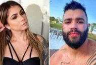 Mallu confirmou caso com Gusttavo Lima