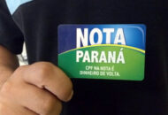 sorteio Nota Paraná