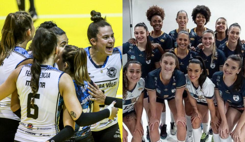 Curitiba e SJP - Superliga