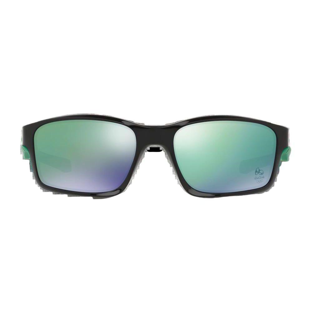 Óculos De Sol Masculino Oakley Preto