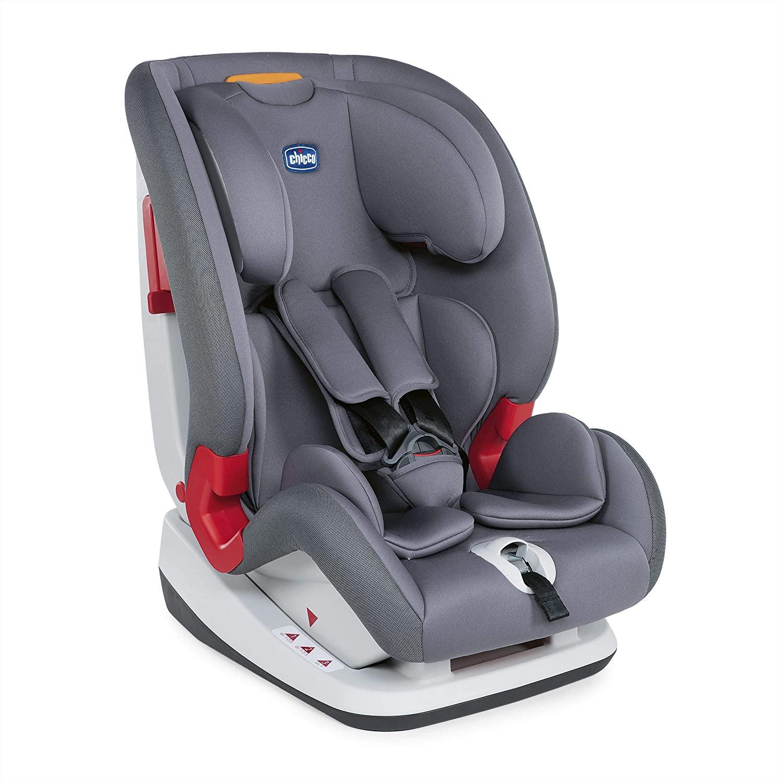 Cadeira Auto Youniverse Pearl, Chicco, Cinza